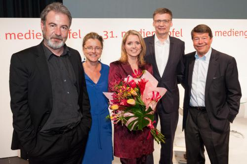 u.a. Astrid Frohloff, Andrea Peters, Günther Jauch